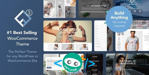 Share Theme Flatsome Multi-Purpose Responsive WooCommerce Full